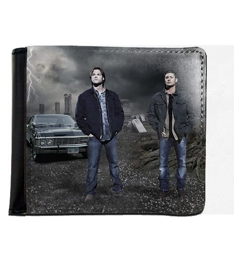 Carteira Supernatural