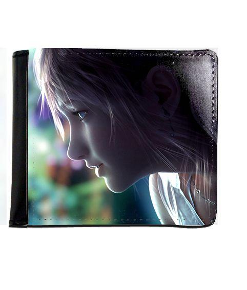Carteira Final Fantasy - Nerd e Geek - Presentes Criativos