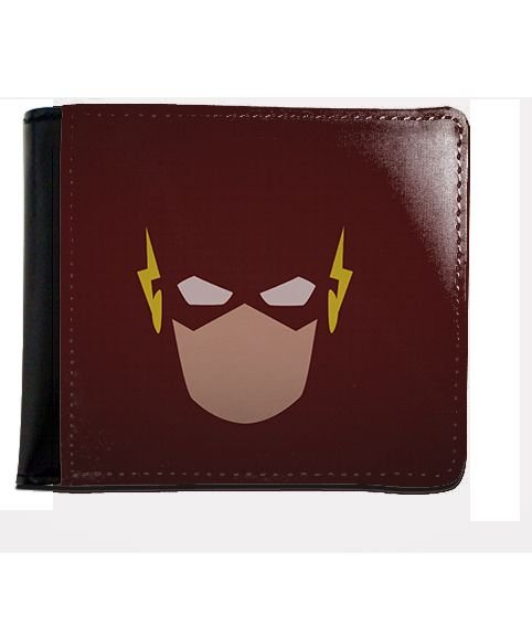 Carteira Flash - Nerd e Geek - Presentes Criativos