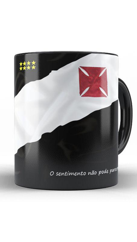 Caneca Vasco Da Gama- Presente para Namorado - Camisetas Nerd e Geek ... cd5f18dc68f80