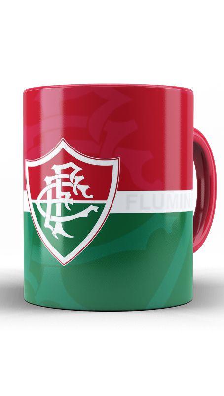 Caneca Fluminense Football Club