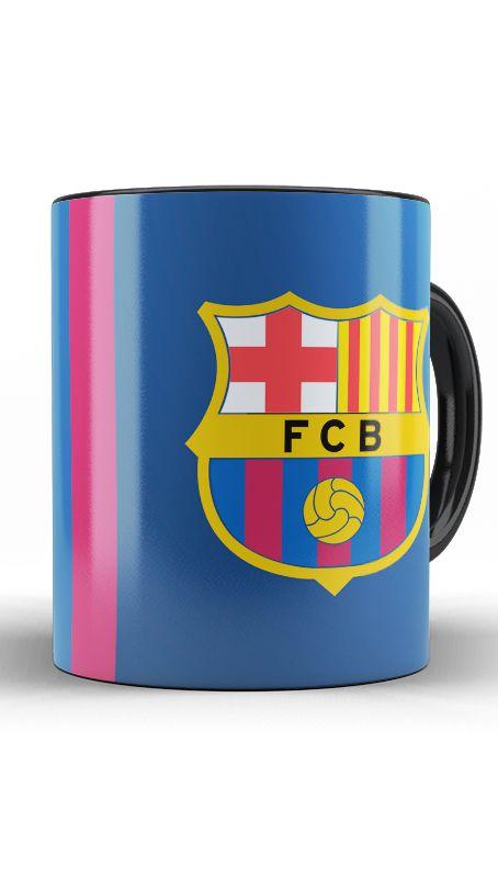 Caneca Barcelona F C B