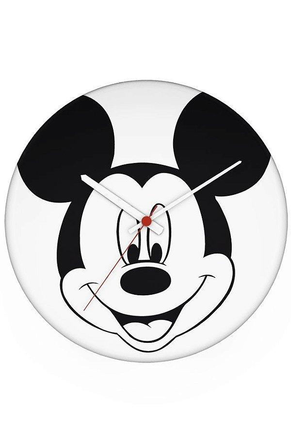 Relógio de Parede Mickey Mouse