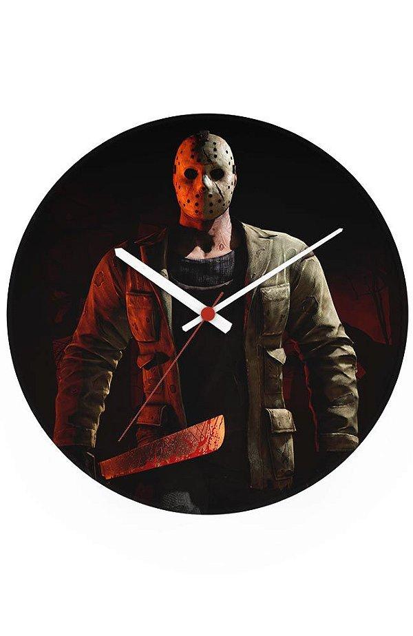 Relógio de Parede Jason