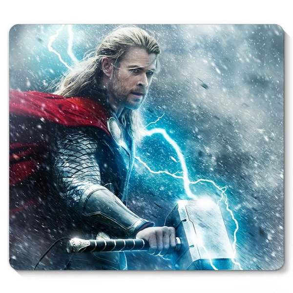 Mouse Pad Thor 23x20