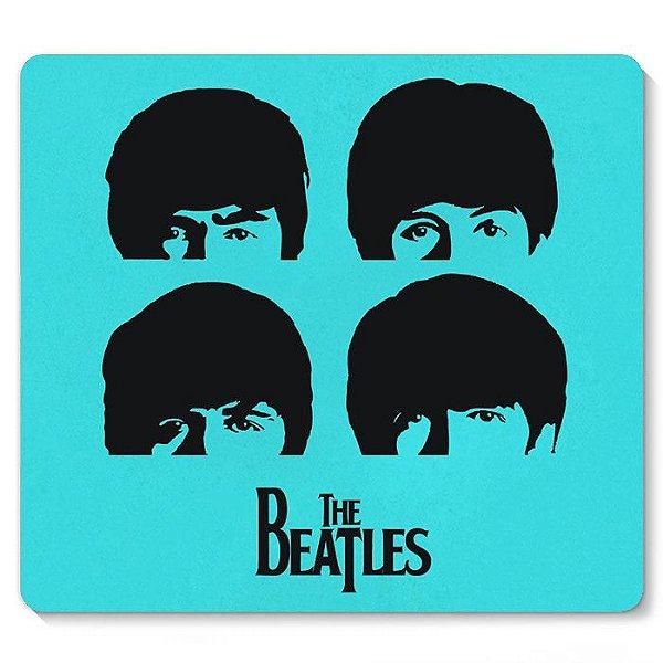 Mouse Pad The Beatles 23x20 - Nerd e Geek - Presentes Criativos