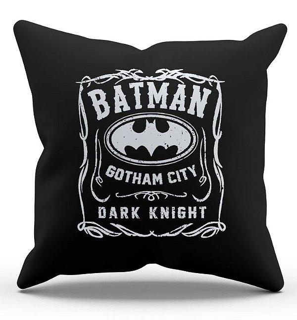 Almofada Batman - Gotham City 45x45