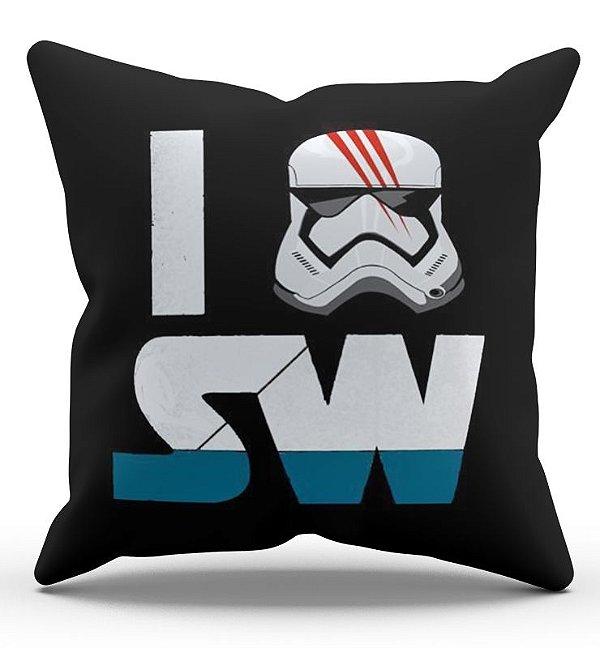 Almofada I Stormtrooper Star Wars 45x45