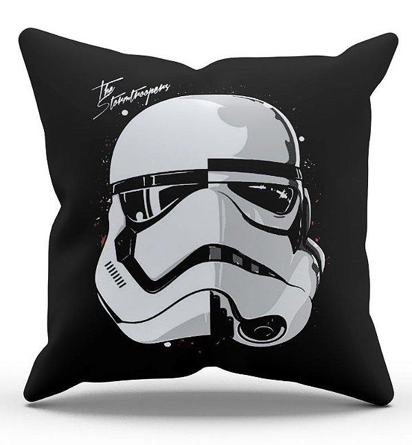 Almofada Stormtrooper 45x45