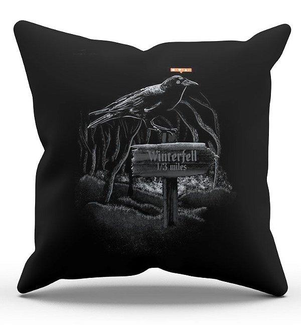 Almofada Decorativa  Game of Thrones 45x45 - Nerd e Geek - Presentes Criativos