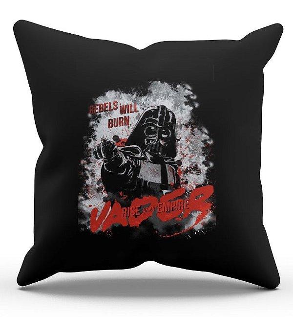 Almofada Star Wars - Darth Vader 45x45