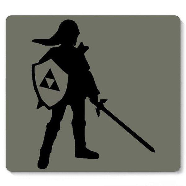 Mouse Pad The Legend of Zelda - Link