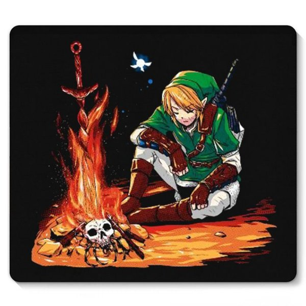 Mouse Pad Link