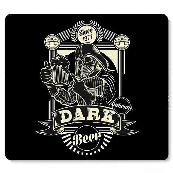 Mouse Pad Star Wars - Darth Dark