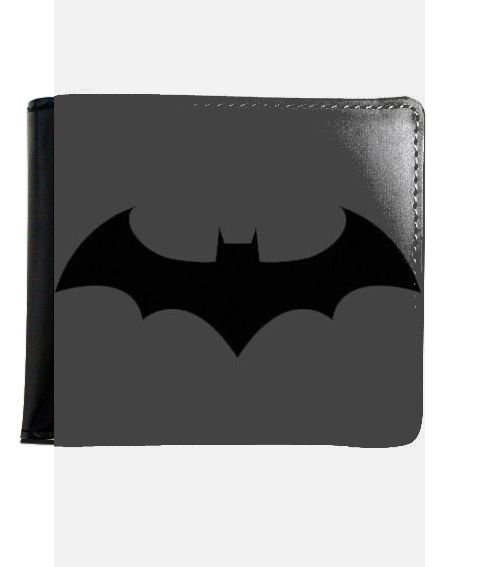 Carteira Batman - Nerd e Geek - Presentes Criativos