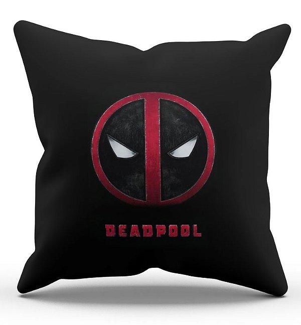 Almofada Deadpool 45x45