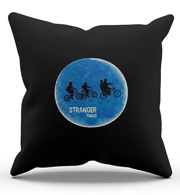 Almofada Decorativa  Stranger Things 45x45 - Nerd e Geek - Presentes Criativos