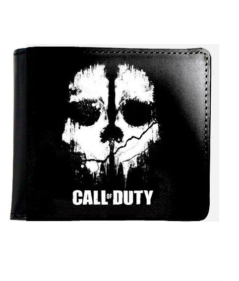 Carteira Call of Duty - Nerd e Geek - Presentes Criativos