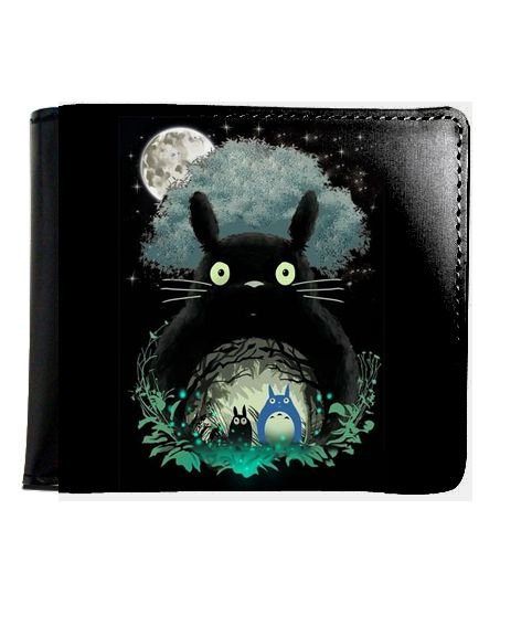 Carteira My Neighbor Totoro - Nerd e Geek - Presentes Criativos
