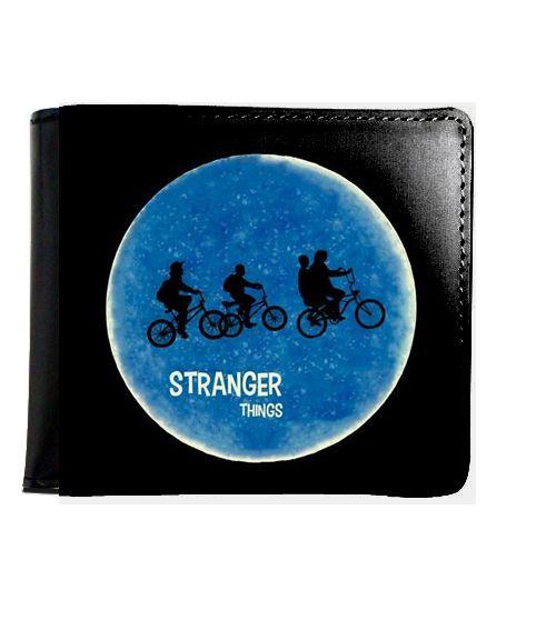 Carteira Stranger Things - Nerd e Geek - Presentes Criativos