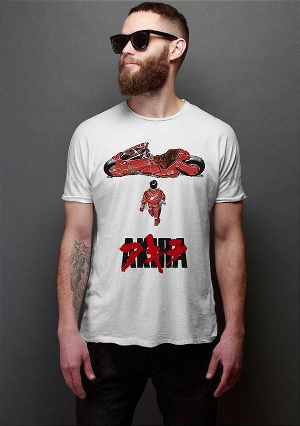Camiseta Anime Akira