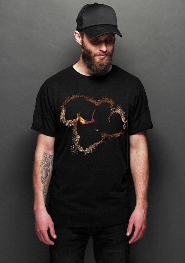 Camiseta Masculina  DK - Nerd e Geek - Presentes Criativos