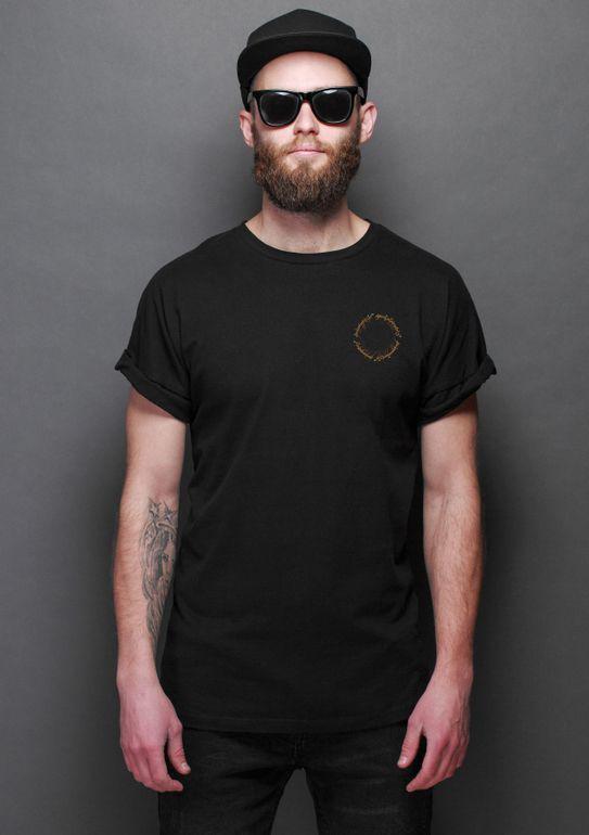 Camiseta Masculina Lord Bolso - Nerd e Geek - Presentes Criativos