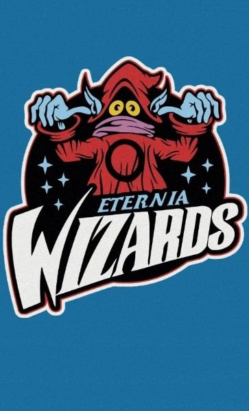 Camiseta Eternia Wizards