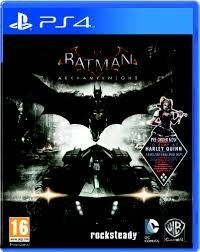 Batman: Arkham Knight - Ps4 - Nerd e Geek - Presentes Criativos