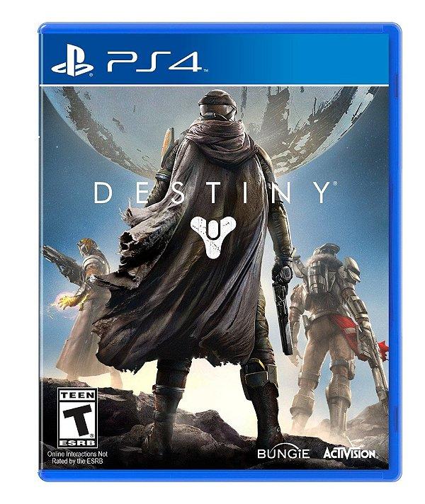 Destiny - Ps4 - Nerd e Geek - Presentes Criativos