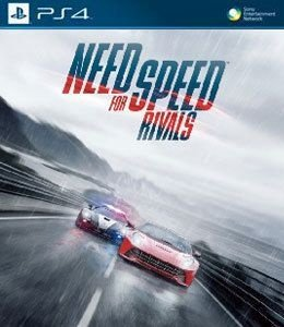 Need For Speed: Rivals - Ps4 - Nerd e Geek - Presentes Criativos