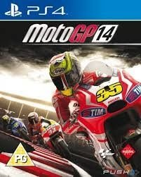 Motogp 14 - Ps4 - Nerd e Geek - Presentes Criativos