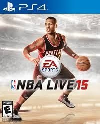 Nba Live 15 - Ps4 - Nerd e Geek - Presentes Criativos
