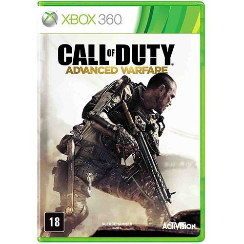 Call Of Duty: Advanced Warfare - Xbox360