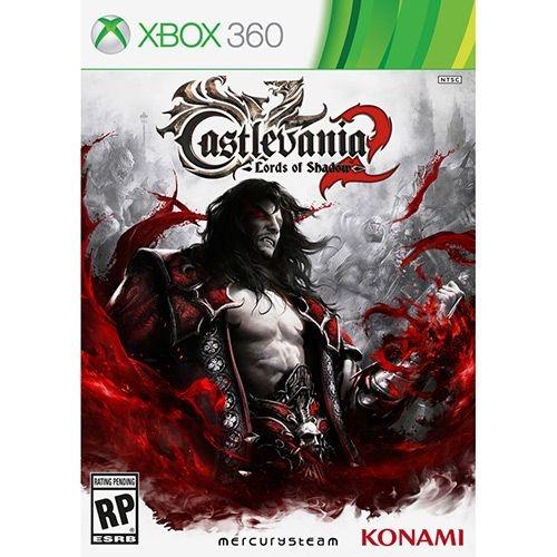 Castlevania: Lords Of Shadow 2 - Xbox 360 - Nerd e Geek - Presentes Criativos