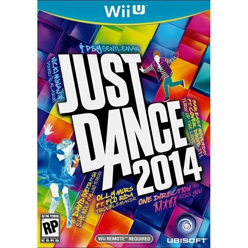Just Dance 2014 Wii U - Nerd e Geek - Presentes Criativos