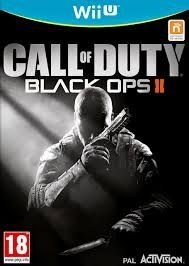 Of Duty Black Ops 2 Wii U - Nerd e Geek - Presentes Criativos
