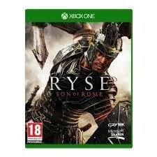 Ryse: Son Of Rome - Xbox One - Nerd e Geek - Presentes Criativos