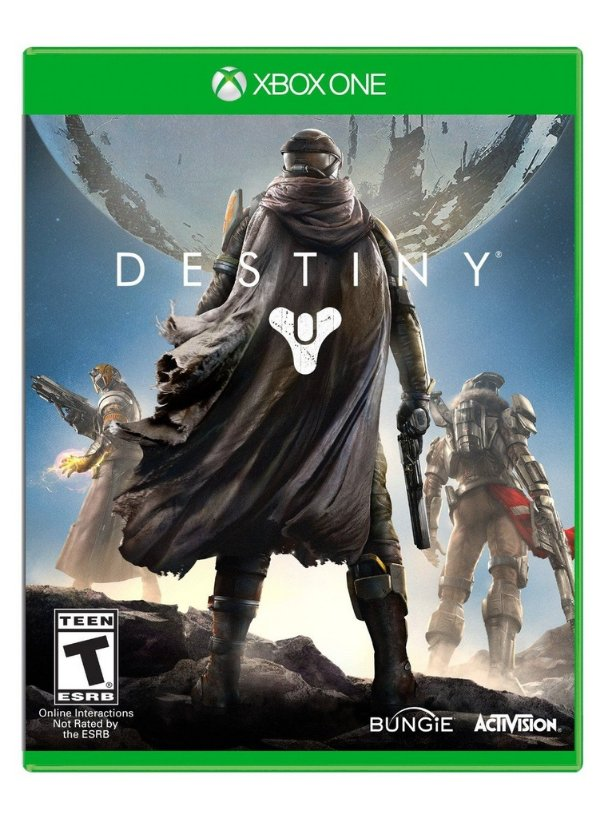 Destiny - Xbox One - Nerd e Geek - Presentes Criativos