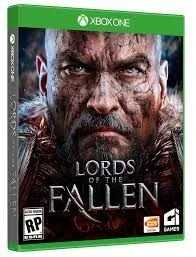 Lords Of The Fallen - Xbox One - Nerd e Geek - Presentes Criativos