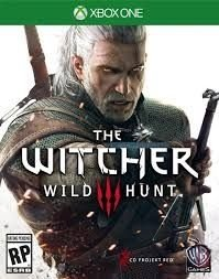The Witcher 3: Wild Hunt - Xbox One - Nerd e Geek - Presentes Criativos