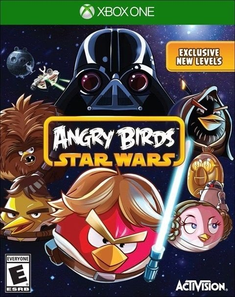 Angry Birds - Star Wars - Xbox One