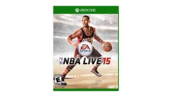 Nba Live - Xbox One - Nerd e Geek - Presentes Criativos