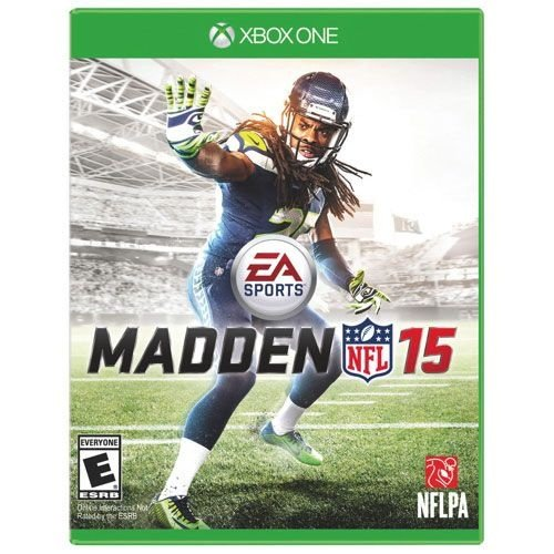 Madden Nfl - Xbox One - Nerd e Geek - Presentes Criativos