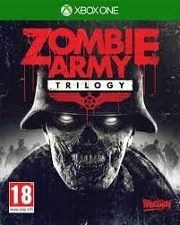 Zumbi Army: Trilogy - Xbox One - Nerd e Geek - Presentes Criativos