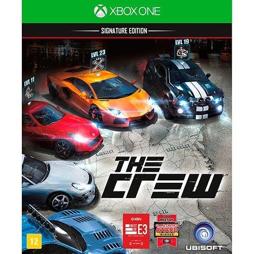The Crew: Signature Edition - Xbox One