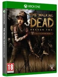 The Walking Dead Season 2 - Xbox One - Nerd e Geek - Presentes Criativos