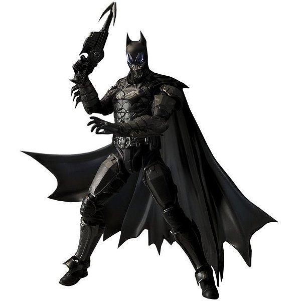Batman - Injustice - Bandai