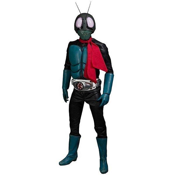 Enterbay Masked Rider 1 Hd - Kamen Rider - Nerd e Geek - Presentes Criativos