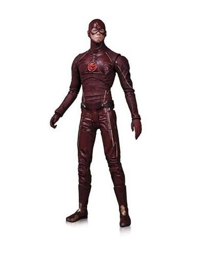 The Flash - Dc Collectibles Dc-140413 - Nerd e Geek - Presentes Criativos